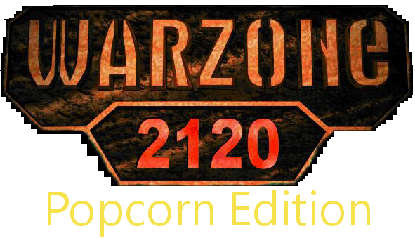 Warzone 2120 Popcorn Edition