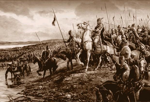 Calradia  1170 A.D 2.0
