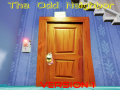 The Odd Neighbor V1