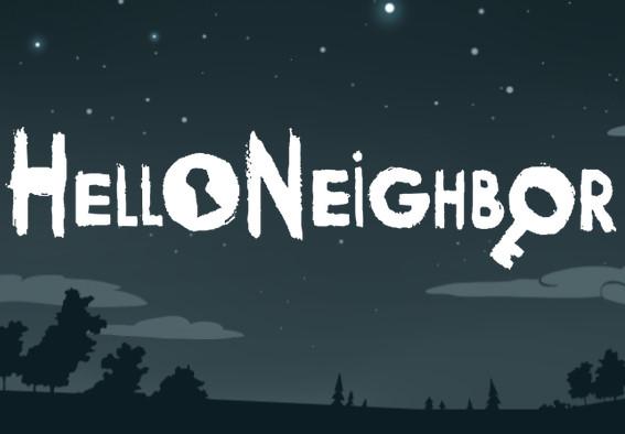 hello neighbor alpha3