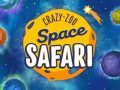 Space Safari - Crazy Runner