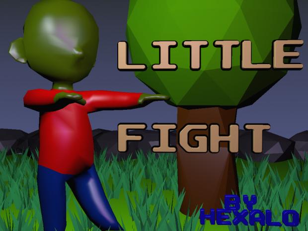 Little Fight 32bit