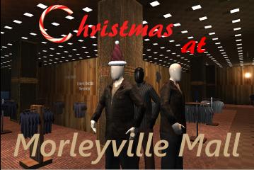 Demo - Morleyville Alpha