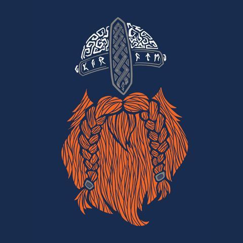 BNAC - Better Norse and Celtic Portraits v1.0
