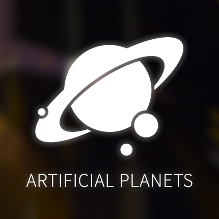 ArtificialPlanets