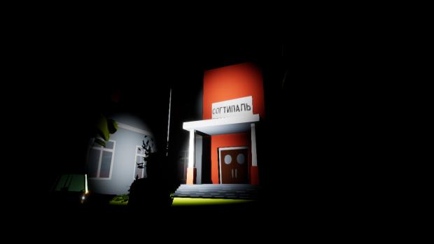 Fear Hospital v4.0 (Full Version)