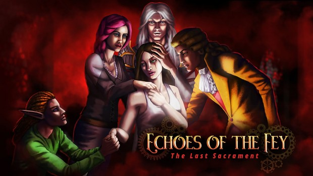 Echoes of the Fey: The Last Sacrament Alpha Demo