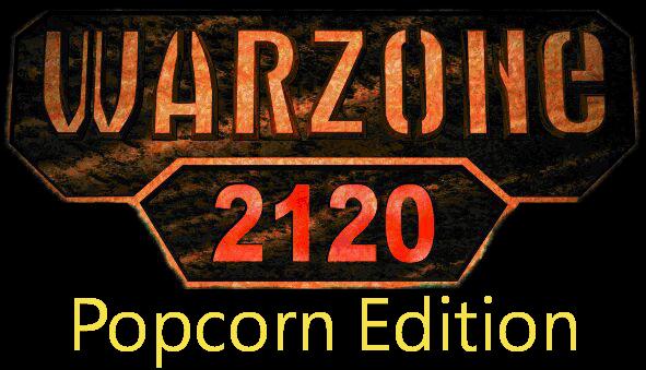 Warzone 2120 Popcorn 1 Alpha3 Has been released!