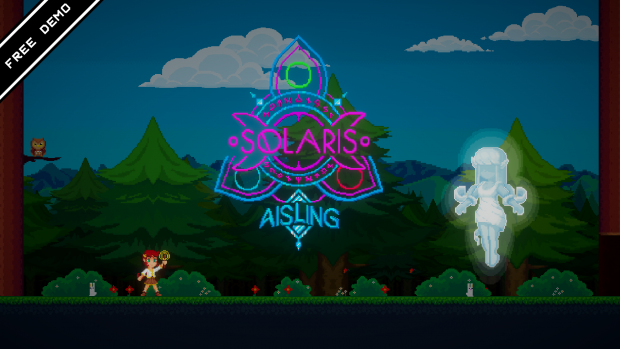 Solaris Aisling Demo 5.998a (Windows)