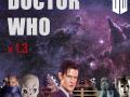 Doctor Who Mod v.1.3 for Stellaris v.1.8.*