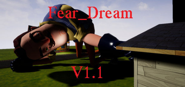 Fear_Dream V1.1