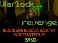 Warlock Revenge Cut