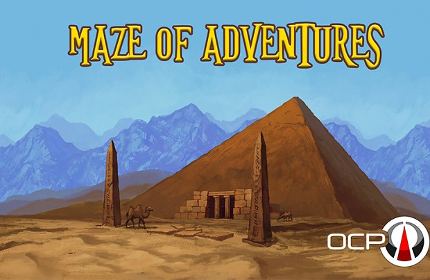 Maze of Adventures 2017.11.20 Android