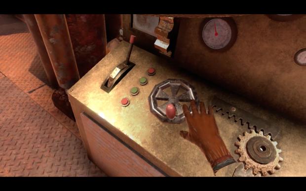 Gotta Get Going: Steam Smugglers Prologue