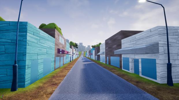 Hello New Neighbor Build 1.0