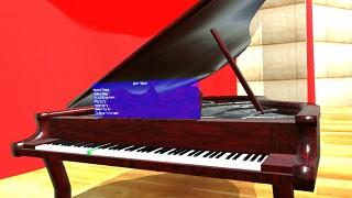Midi Keyboarder VR