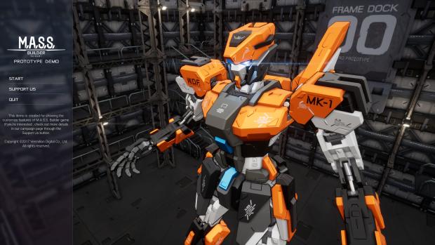 MASS Builder Prototype Demo  V1