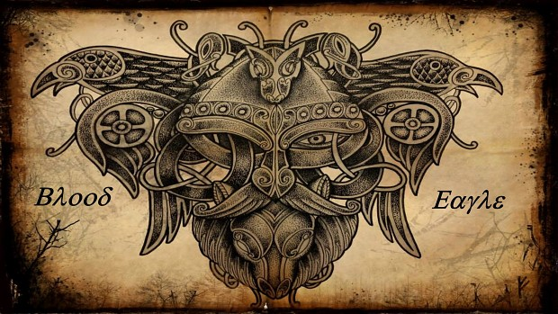 Blood Eagle PN1 3patch -OUTDATED
