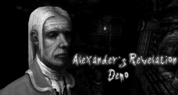 Alexander's Revelation Demo