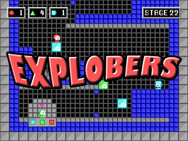Explobers