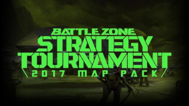 Tournament 2017 Map Pack v0.4.0
