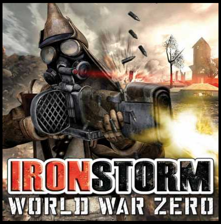 IronStorm V0.1