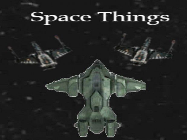 Space things V 4 PATCH