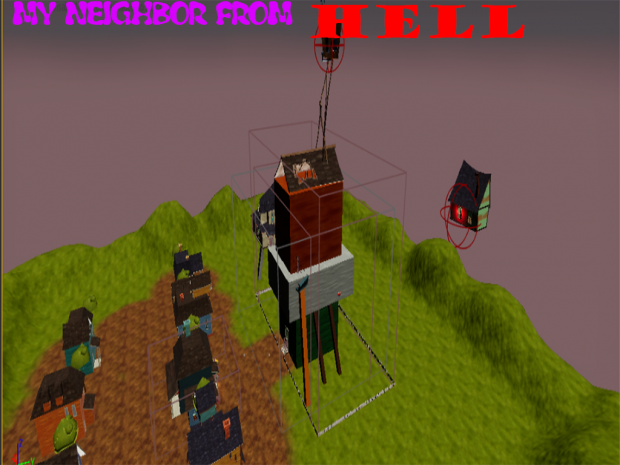 My Neighbor From Hell