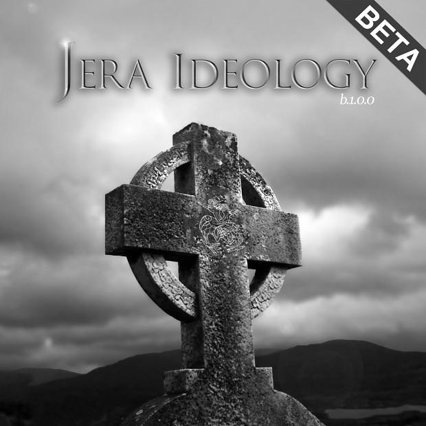 [OLD] Jera Ideology Beta b.1.0.0