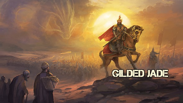 Gilded Jade v0.02 ALPHA