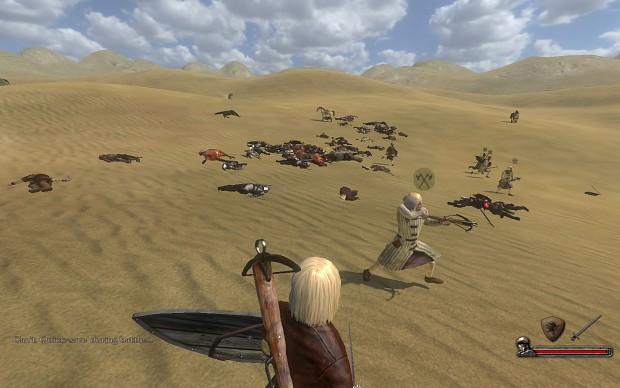 Invasion of Tork Alpha 0.1