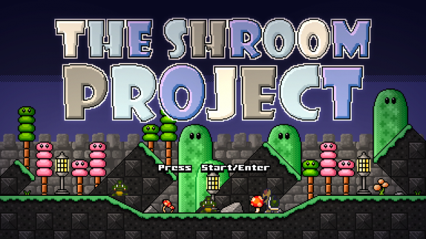 The Shroom Project