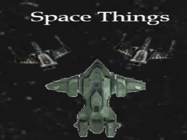 Space thingsBetaV8