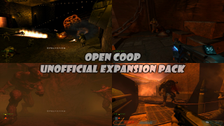 OpenCoop Unofficial Expansion Pack (beta)