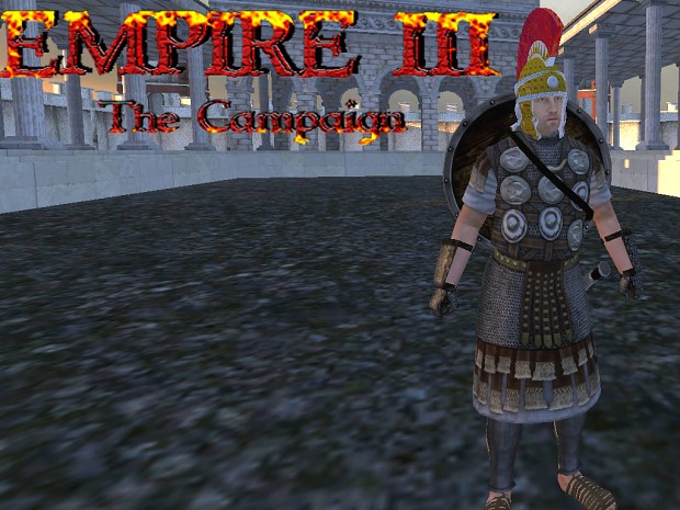 Empire III 1 90full
