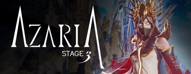 Stage 3: Azaria Preview Alpha