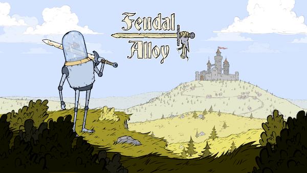 Feudal Alloy - Trailer