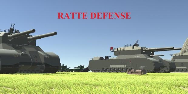Ratte Defense V1 (Final Version)