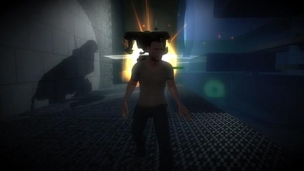 (ENGLISH) Escape From Titan 2 Remake