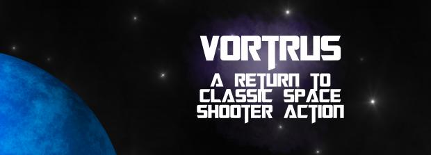 Vortrus Version 0.1.3