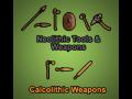 Lithic Warfare v1.1