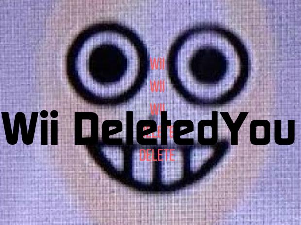 WiiDeletedYou Installer