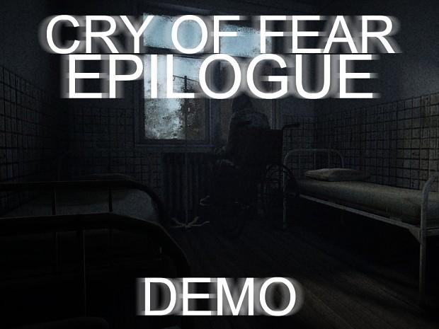 Cry of Fear Epilogue Demo[ENG]