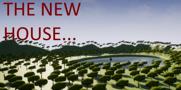 TheNewHouse Full Mod Fix 1.0