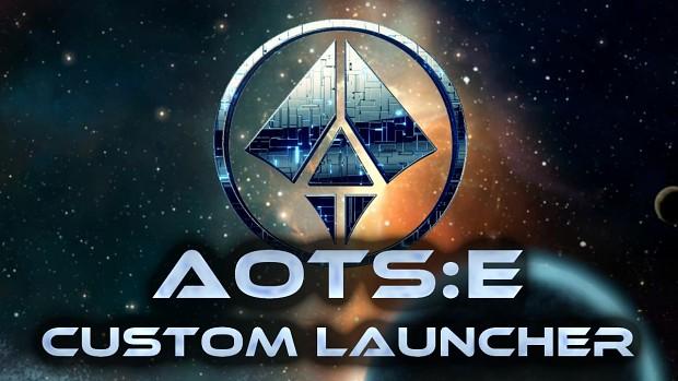 AotSE Custom Launcher