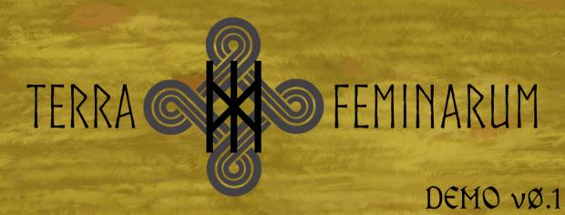 Terra Feminarum - [BETA] Demo v0.1