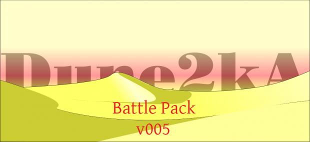 d2kA BattlePack v005