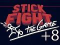 Stick Fight v1.2.03 +8 Trainer [loxa]