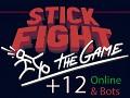 Stick Fight +12 Online Trainer (v1.0.0.2) [loxa]
