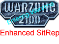 Warzone 2100 Enhanced SitRep Mod